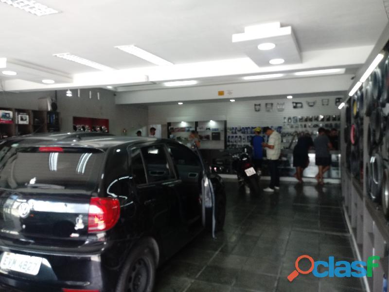 Distribuidora de som e acessórios automotivo