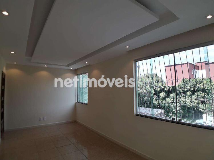 Apartamento, novo riacho, 3 quartos, 1 vaga