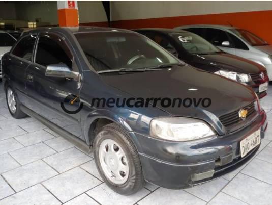 Chevrolet astra gls 2.0 mpfi 1999/2000