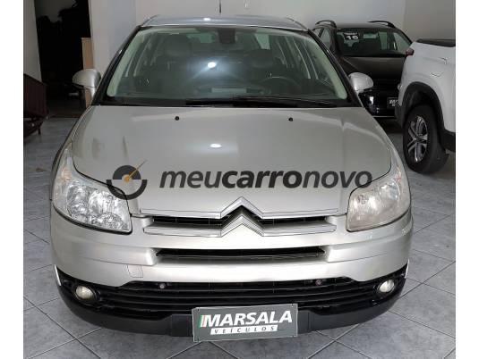Citroën c4 pal.excl/excl(tech.) 2.0/2.0 flex aut 2010/2010