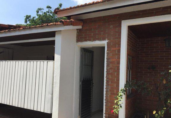 Casa em condomínio no bairro butantã