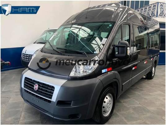 Fiat ducato minibus 2.3 me diesel 2018/2019