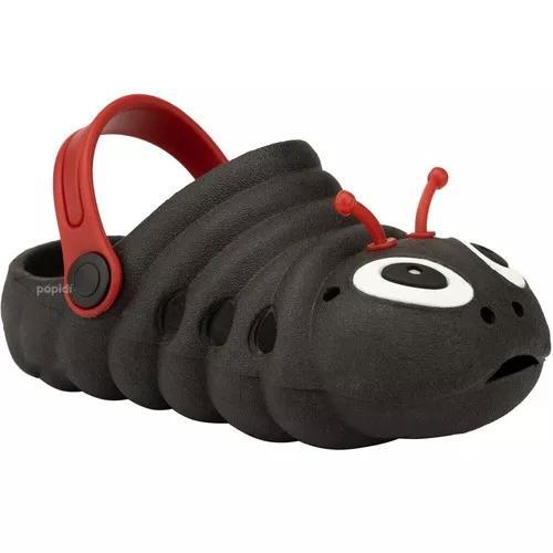 Kit 4 prs sandalia babuche infantil menino menina barato 16