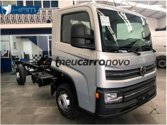 Volkswagen delivery express 2p (diesel)(e5) 2018/2019
