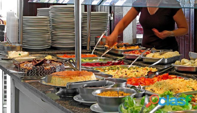 Restaurante / Lanchonete em Santo André   Camilópolis.