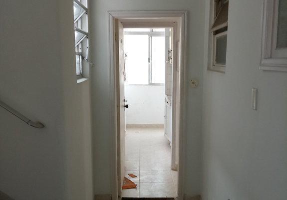 Apartamento no boqueirão de ótima localização locação