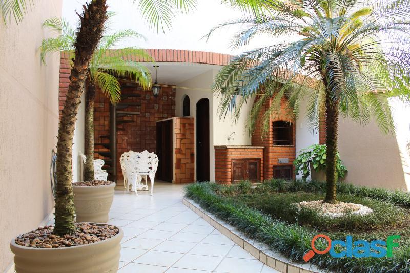 Excelente sobrado 2 suítes 231 m² na vila mazzei   santo andré.