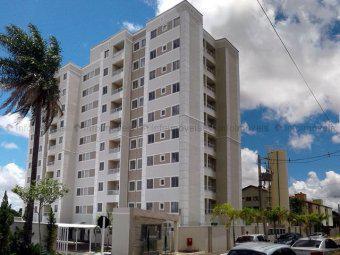 Apartamento novo para locação sem fiador - ótima