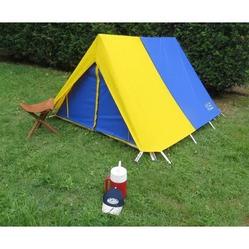 Barraca camping canadense 3 lugares padrão gripa tents nova
