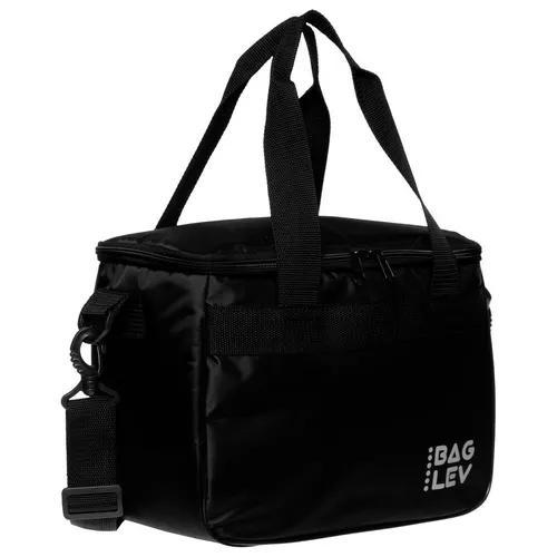Bolsa térmica box 13,0 lts original bag lev