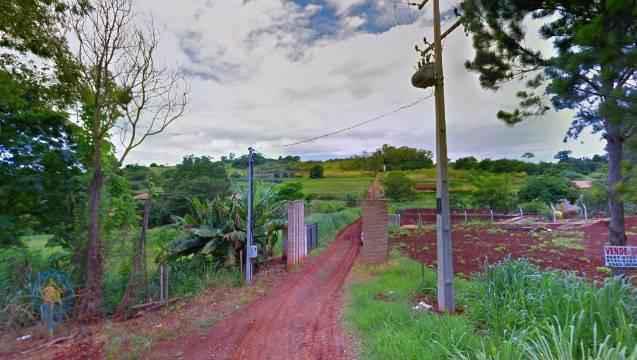 Chácara, jardim vale verde, 2 quartos