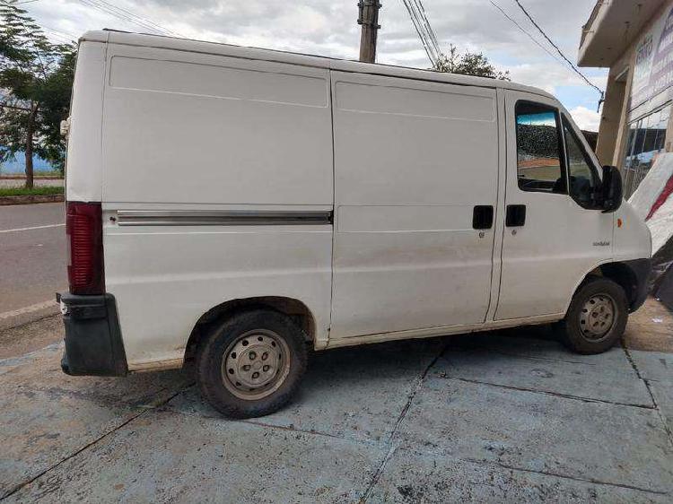 Fiat ducato cargo curto 2.3 me diesel