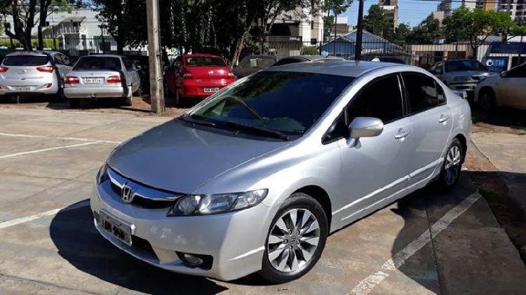 Honda civic lxl 2010-manual....