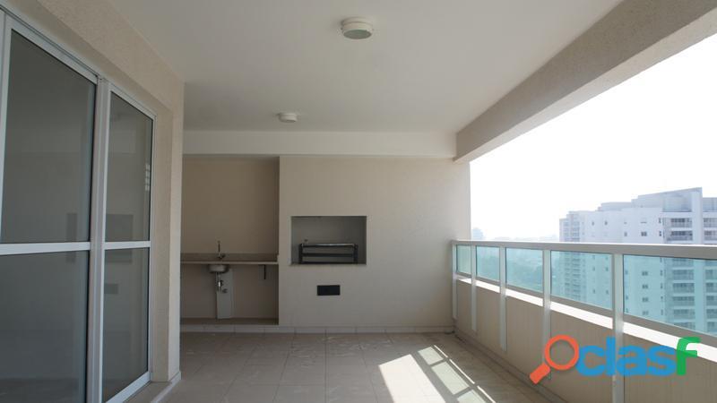 Apartamento 4 suítes 236 m² domo prime   são bernardo do campo.