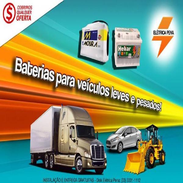 Auto peças manhuacu 3331-1112 elétrica pena