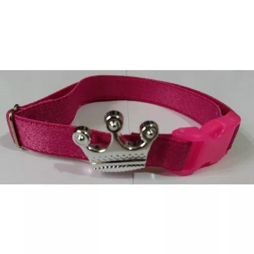 2 coleira elástico coroa para gatos placa gravada e