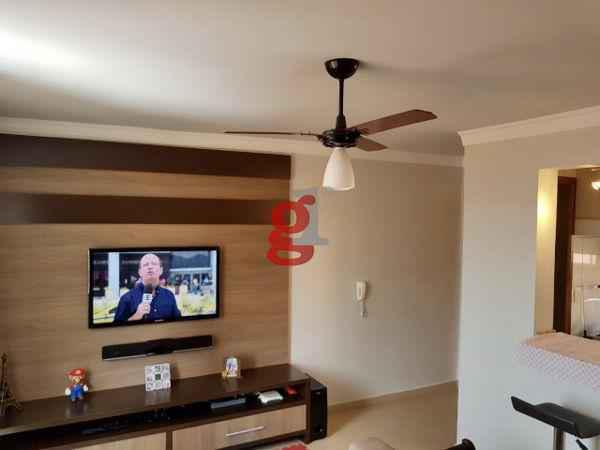 Apartamento, parque jamaica, 3 quartos, 1 vaga, 0 suíte