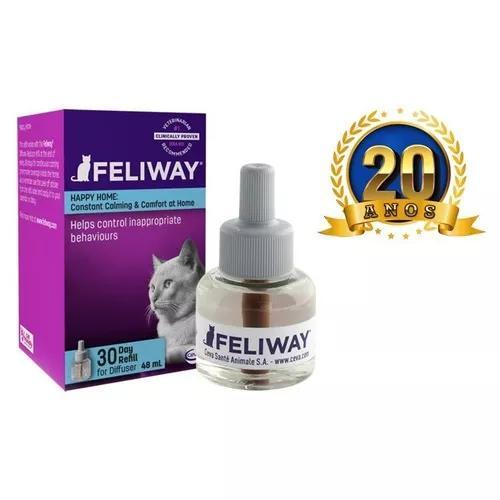 Feliway refil 48ml - ceva (val.07/21)