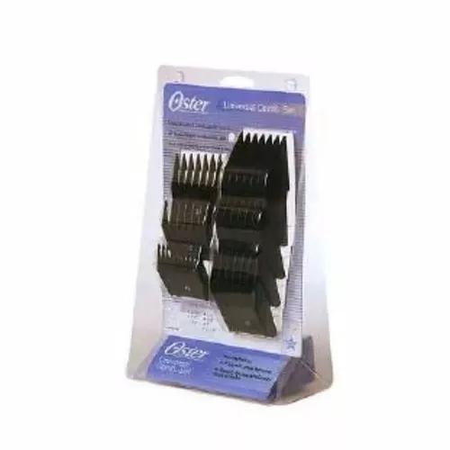 Kit pentes adaptadores (snaps) - 7 peças - oster