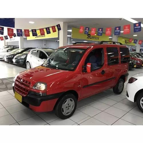 Fiat dobló elx 16v