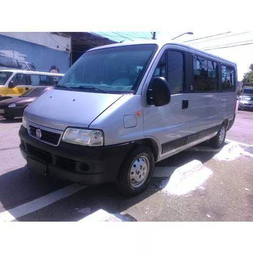 Fiat ducato 2.3 multijet 7,5m3 economy 5p