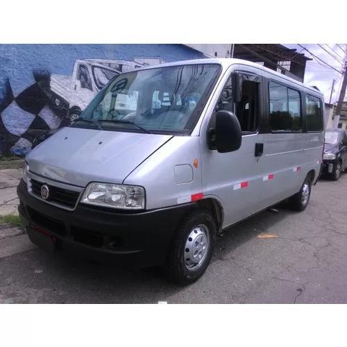 Fiat ducato 2.8 jtd 5p 2135 mm