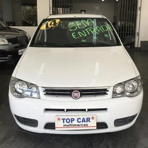 Fiat palio celebration 1.0 fire flex 8v 4p