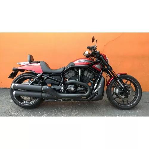 Harley-davidson vrod night rod special 2013
