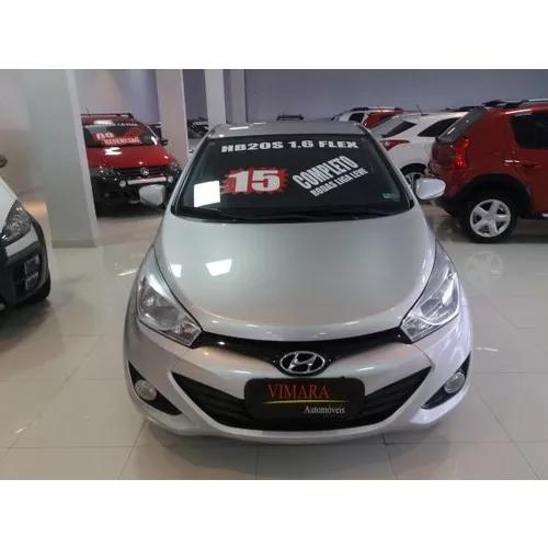 Hyundai hb20 hb20 pr