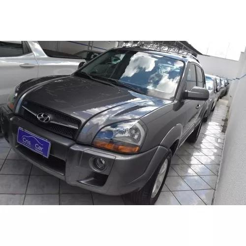 Hyundai tucson tucson 2.0 mpfi gls 16v 143cv 2wd flex 4p