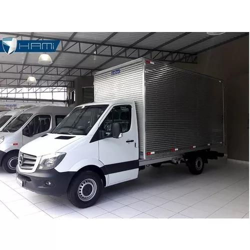 Mercedes-benz Sprinter 313-cdi 2.2 Tb Chassi 2019
