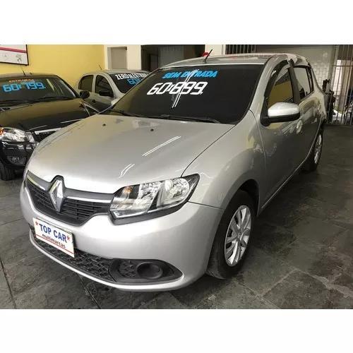Renault sandero expression 1.0 flex