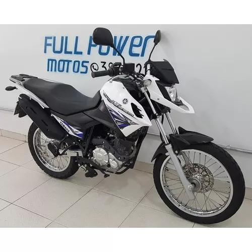 Yamaha crosser ed 150 branca 2017/17
