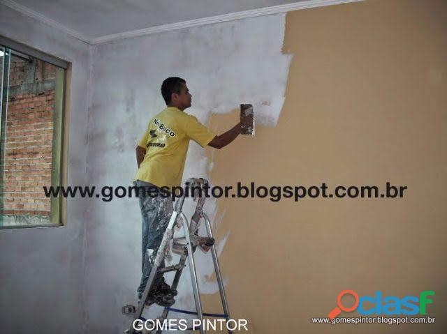 Pintura residencial preço justo