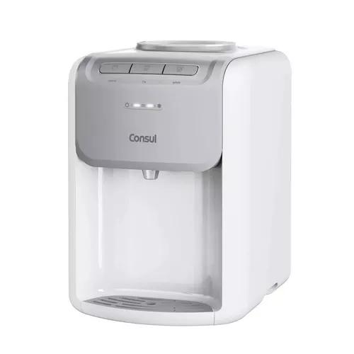 Bebedouro de água refrigerado consul 127v branco