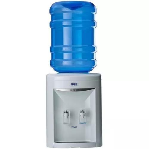 Bebedouro ibbl compact para galao branco 127v