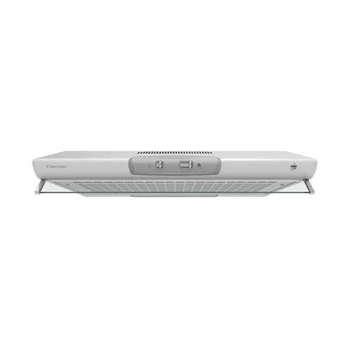 Depurador de ar colormaq cook 60cm 110v branco
