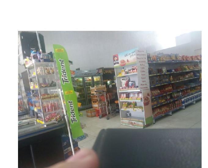 Mercado a venda px Alphaville Campinas fat liq 18 mil