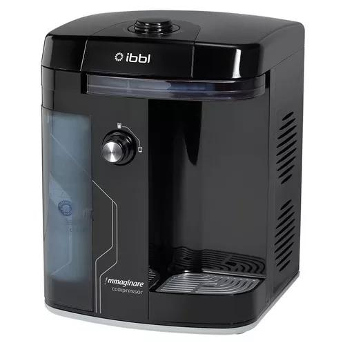 Purificador de água ibbl preto immagin 108026 - 110 volts