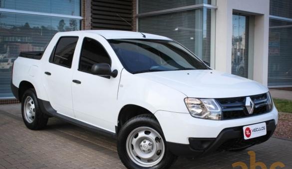 Renault - DUSTER