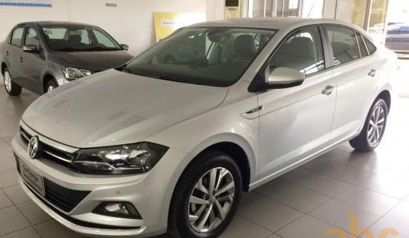 Volkswagen - VIRTUS
