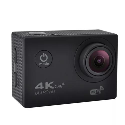 F60r 4k wifi completo hd1080p ação câmera à prova d'