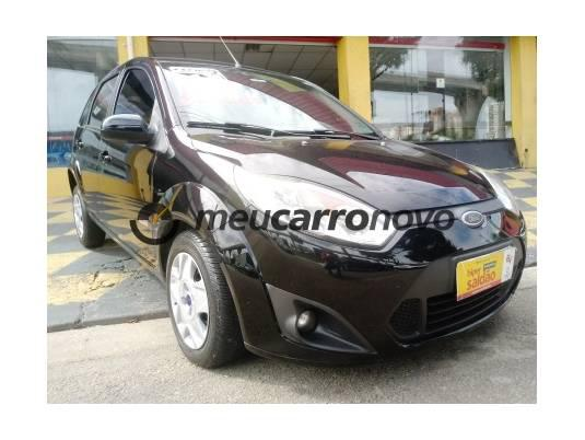Ford fiesta 1.6 8v flex/class 1.6 8v flex 5p 2012/2012