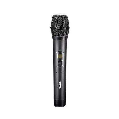 Microfone s