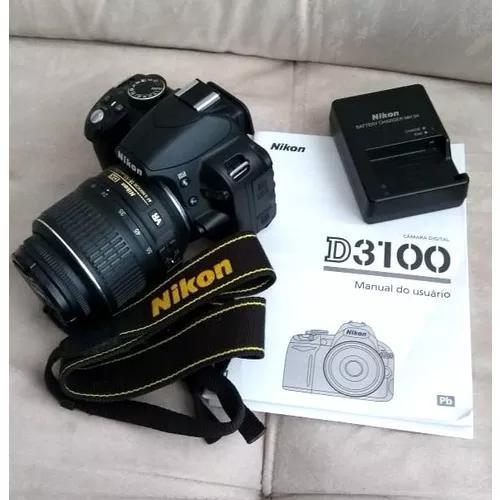 Nikon d3100 canon sx530 hs.... leia