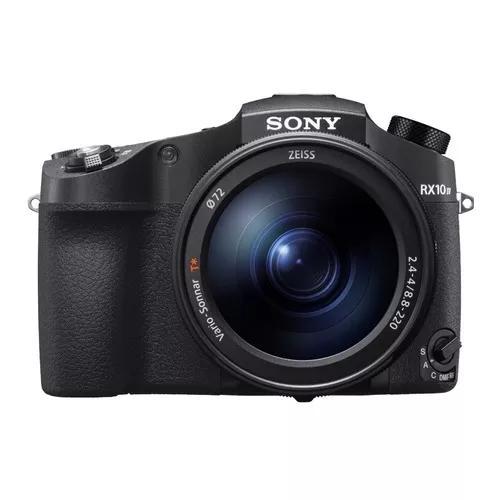 Sony cyber shot dsc rx10 iv