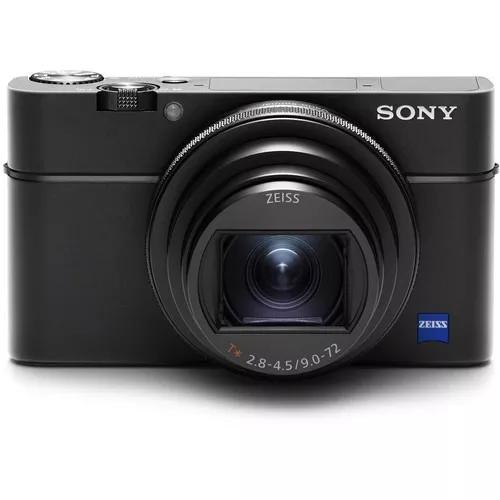 Sony cyber shot dsc rx100 vi digital camera, pronta entrega!