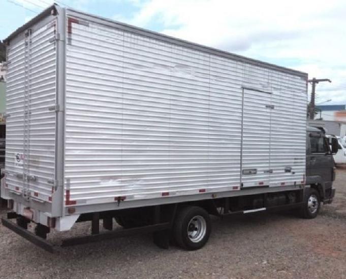 Vw 9-160 delivery 2011 c baú carga seca 9160