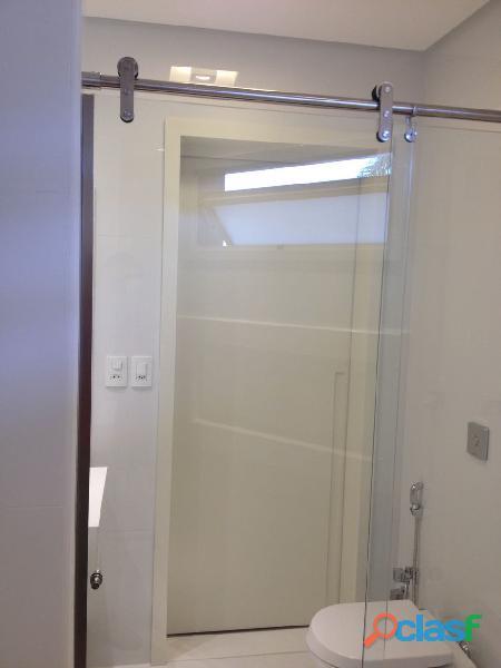 Marine vidros  box para banheiro em inox