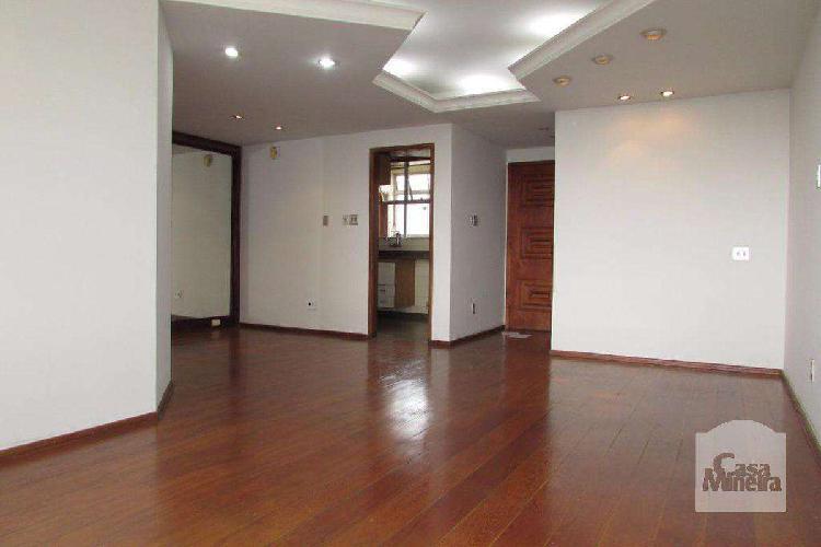 Apartamento, são pedro, 3 quartos, 1 vaga, 1 suíte